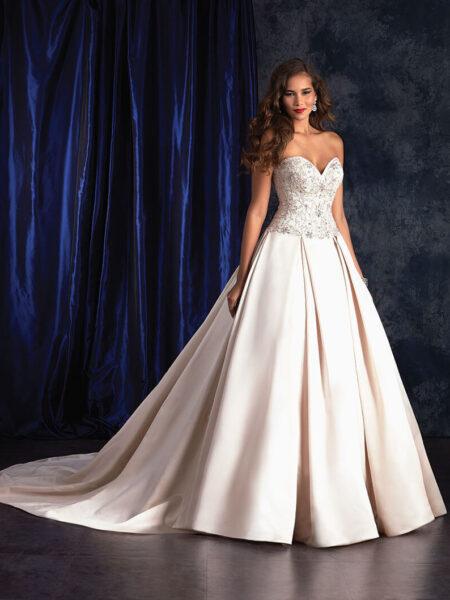 Rebecca Ingram Liv Bridal Amp Tuxedo