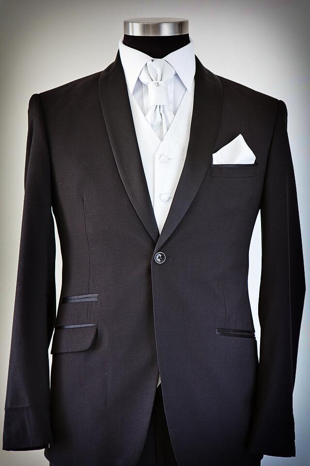 Black Tuxedo - Bridal & Tuxedo