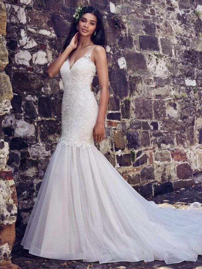Maggie Sottero Wedding Dress Adaleine 8MC564 Alt1