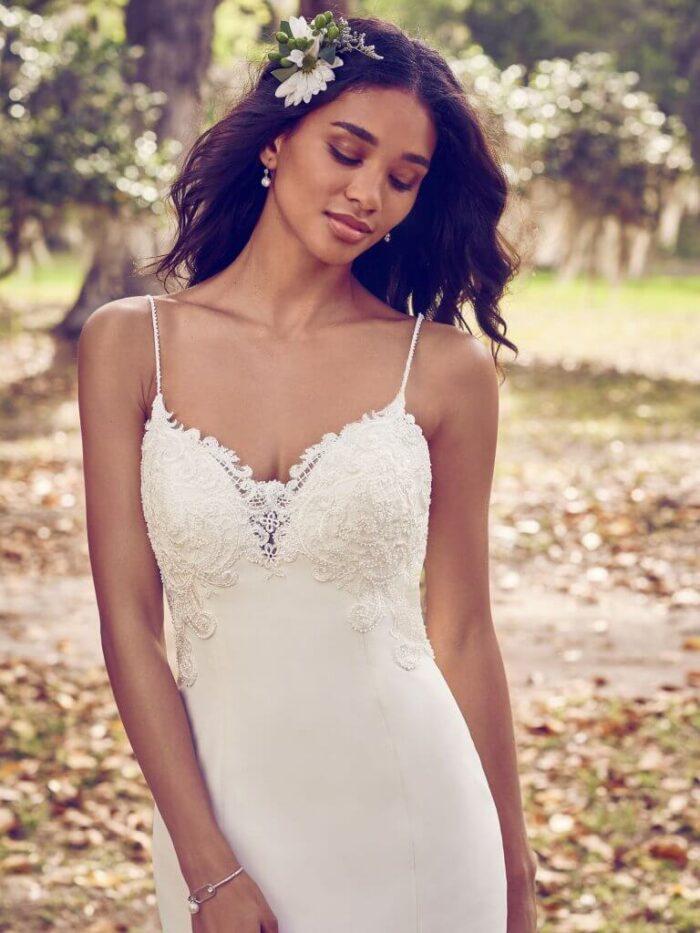 Maggie Sottero Wedding Dress Zoey 8MC476 Alt1