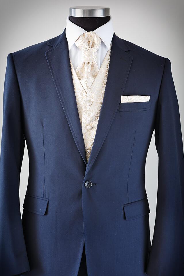 Navy Blue Suit Bridal Amp Tuxedo