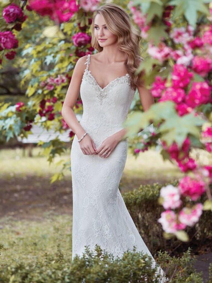 Rebecca Ingram Wedding Dress Helena 7RC908 Alt2