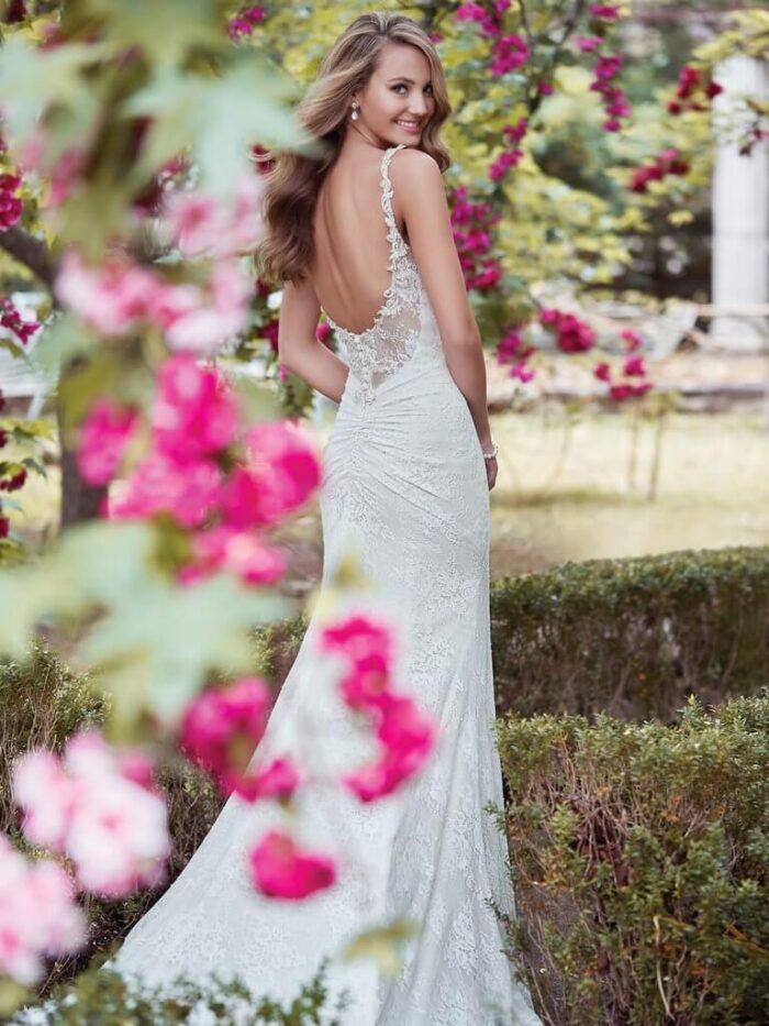Rebecca Ingram Wedding Dress Helena 7RC908 Main