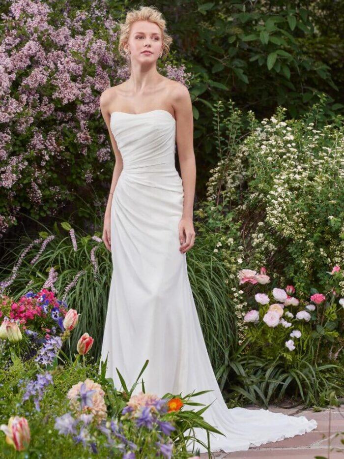 Rebecca Ingram Wedding Dress Linda 7RD350 Alt1