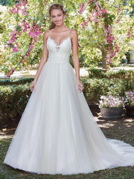 Rebecca Ingram Wedding Dress Liv 7RC918 Main