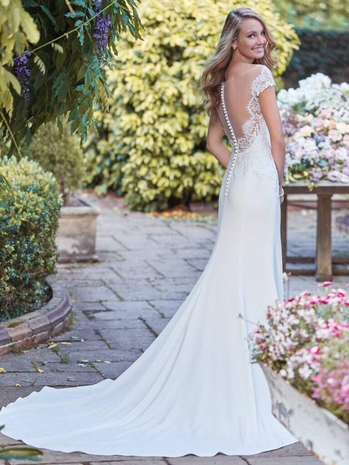 Rebecca Ingram Wedding Dress Naomi 7RW919 Main