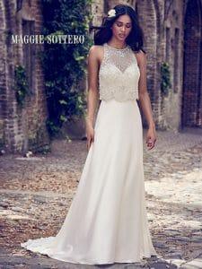 Maggie Sottero Larkin 8MT450 Main