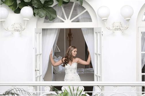 Real Brides Of Bridal & Tuxedo - Lindi