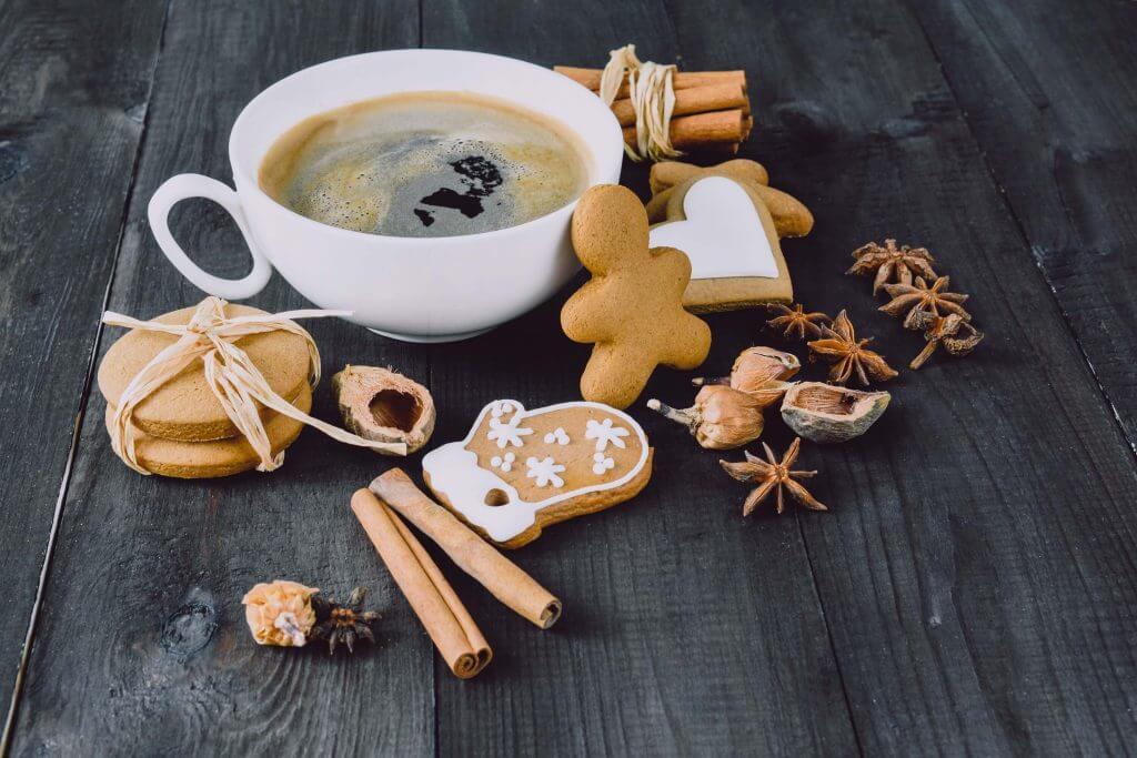Warming Winter Wedding Foods