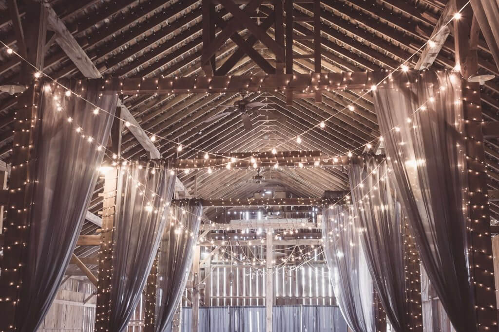 Winter Wonderland Wedding Themes