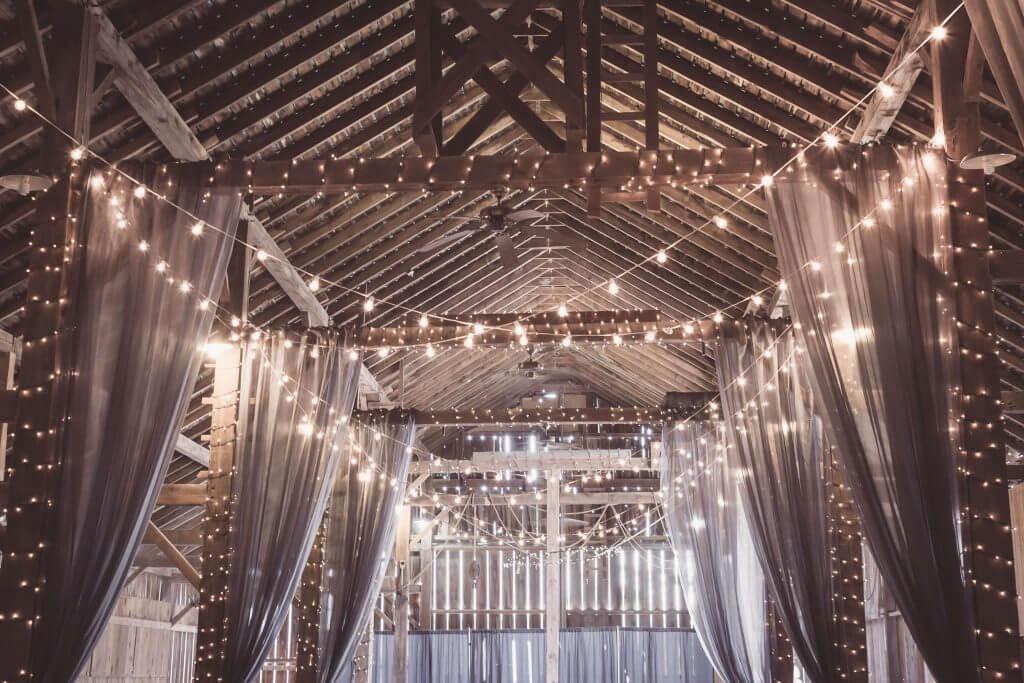 Winter Wonderland Wedding Themes