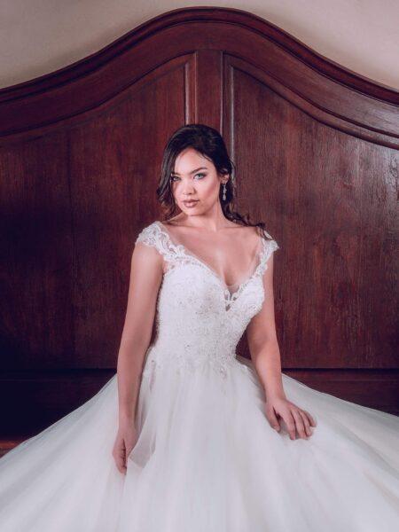 Bridal Full With Grade 21