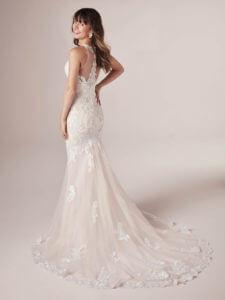 Rebecca Ingram wedding dress